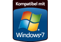 Kompatibel mit Windows 7